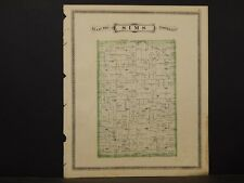 Indiana, Grant County Map, 1877, Township of Sims, K2#87