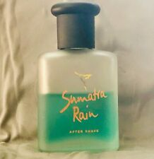 Sumatra Rain after shave lotion Splash 50ml Muelhens Rarität vintage