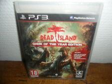 (New) Dead Island (GOTY Edition) - Playstation 3 - PS3 - PAL