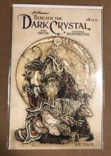 Jim Henson's Beneath The Dark Crystal #1 Cover B Peterson Sub Boom Comic NM RARE