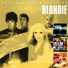 BLONDIE - Álbum Original Classics NUEVO CD