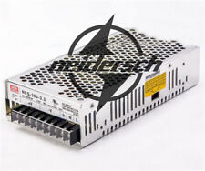 New 3.3V 40A Meanwell Switching Power Supply NES-200-3.3
