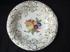 antique porzellan / porcelain MEISSEN prunkteller Diameter 30 cm