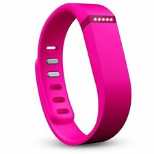 Fitbit Flex Wireless Wristband Track Activity + Sleep Pink New In Box!