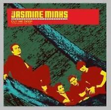 Jasmine Minks - Cut Me Deep - The Anthology 1984 - 2014 (NEW CD)