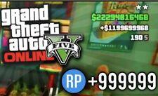 GTA V MONEY RECOVERY PC!!!