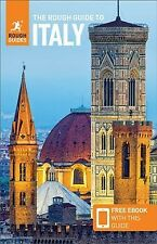 Rough Guide to Italy, Paperback by Andrews, Robert; Belford, Ros; Buckley, Jo...