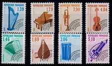 TIMBRES FRANCE PREOB 2 Séries n°202 au n°209  NEUF** COTE 14€ SUPERBE