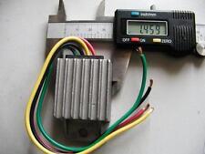 6v Neutral Compact electrónico Estado Sólido 6 VOLTIOS DC regulador de voltaje