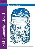 NEW! KS2 Comprehension Book 2 by Celia Warren (Paperback, 2010)