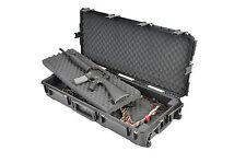 Black SKB Hoyt 4217 Double Bow Case 3i-4217-HDB