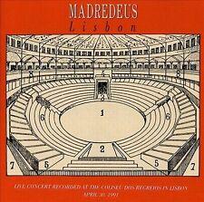 MADREDEUS-LISBOA by