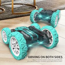 Kinderspielzeug RC Stunt Auto Rennauto Ferngesteuerter Offroad Car Monster Truck