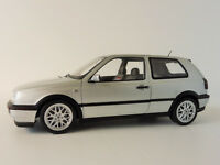 VW Golf III Gti 1996 1/18 Norev 188419 Volkswagen 20 Years Mark 3 Gti Tipo 1H