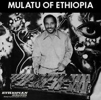 """Mulatu Astatke : Mutalu of Ethiopia VINYL 12"""" Album (2017) ***NEW*** Great Value"""