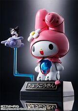 *NEW* Sanrio: Onegai My Melody Chogokin Action Figure by Bandai Tamashii Nations