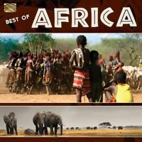 Various Artists - Best Of Africa NUEVO CD