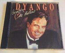 Corazon de Bolero by Dyango (Music Cd) Capitol EMI LATIN ESPANA 1991.