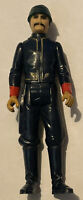 1980 Star Wars White Bespin Guard Action Figure - Made In Hong Kong