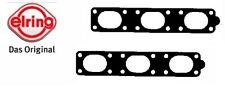 BMW E36 323i, 328i Exhaust Manifold Gaskets (set of 2) ELRING, 11621744252