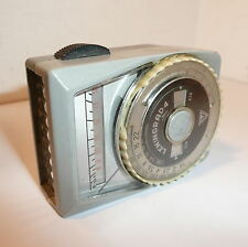 Leningrad Analogue Photography Light Meters