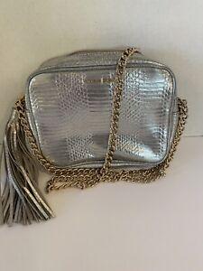 Victoria's Secret Crossbody Bag Faux Leather Purse Shoulder Bag