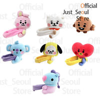 Official BTS BT21 Baby Hug Holder Doll +Freebie +Free Tracking KPOP