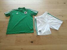 Deutschland Trikot Herren Gr. L 2012 DFB Fussball Nationalmannschaft Hose