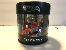 Hot Wheels  1937 Chevy      Oil Can  100%  1/64  2004