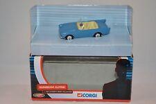 Corgi TY02501 Sunbeam Alpine 1:43 mint in box