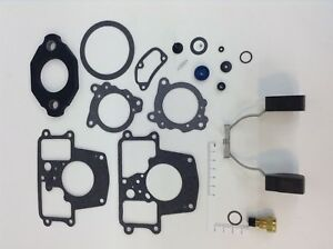 HOLLEY 1945 1 BBL CARBURETOR KIT CHRYSLER DODGE TRUCK PLYMOUTH 198-225 V6 FLOAT