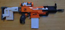 Nerf N-Strike Elite Stryfe MP5 Modifikation