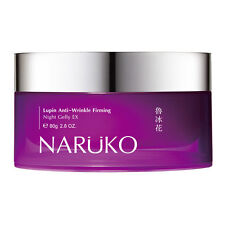 Naruko Lupin Anti-Wrinkle Firming Night Gelly EX 80g Anti-Wrinkle & Firming Skin