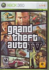 2 XBOX 360 Games:  GRAND THEFT AUTO IV & EPISODES FROM LIBERTY CITY - GTA4 GTAIV