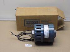 New In Box Fasco 110hp Electric Motor D435 230v 1500 Rpm