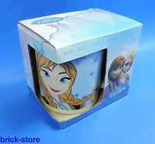 STOR Disney Frozen / Taza / Taza de porcelana en Regalo Set