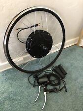 48v 1000w electric bike kit And 48v 15ah Battery