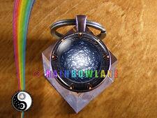 Stargate Portal Metal Car Key Chain Ring Fob Keyfob Keyring Keychain Gift