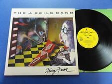 J GEILS BAND  FREEZE FRAME emi 81 A1B1 LP MINT/EX+