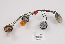 Nissan Navara D22 Rücklicht Rückleuchten Kabelbaum rechts Rückleuchtenkabelbaum