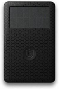 Ekster: Tracker Card - Solar Powered Wallet Tracker- GPS and Bluetooth - Two-Way