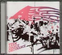 A Teen Dance Ordinance  CD 12 Track Album