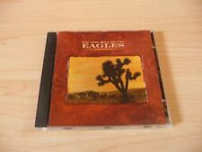 CD The Very Best of the Eagles - 1994 - 17 canzoni incl. Hotel California