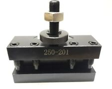 QCTP Holder for Piston Type Tool Post - 201