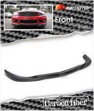 Carbon Fibre GD Style Front Splitter for Mercedes W204 C-Class Pre-Facelift AMG