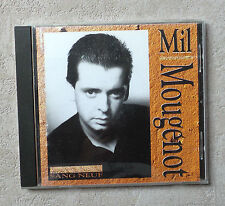 "CD AUDIO MUSIQUE / MIL MOUGENOT ""SANG NEUF"" 12T 1992 CD ALBUM VOODOO DIXIEFROG"