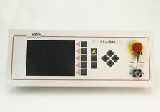 9585 ROFIN-SINAR RSL TERMINAL V2 0185.01/03