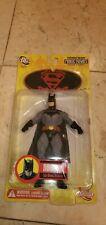 Batman Action Figure By DC Comics Superman/Batman Series 1 Public Enemies NEW