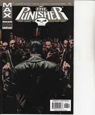 The Punisher- Issue 6-2004-Marvel Comic