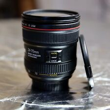 Canon Zoom EF 24-70mm f/4 L IS USM Zoom Lens with Macro